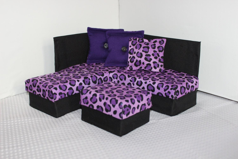Barbie Furniture Monster High Furniture By Nanasbarbiefurniture