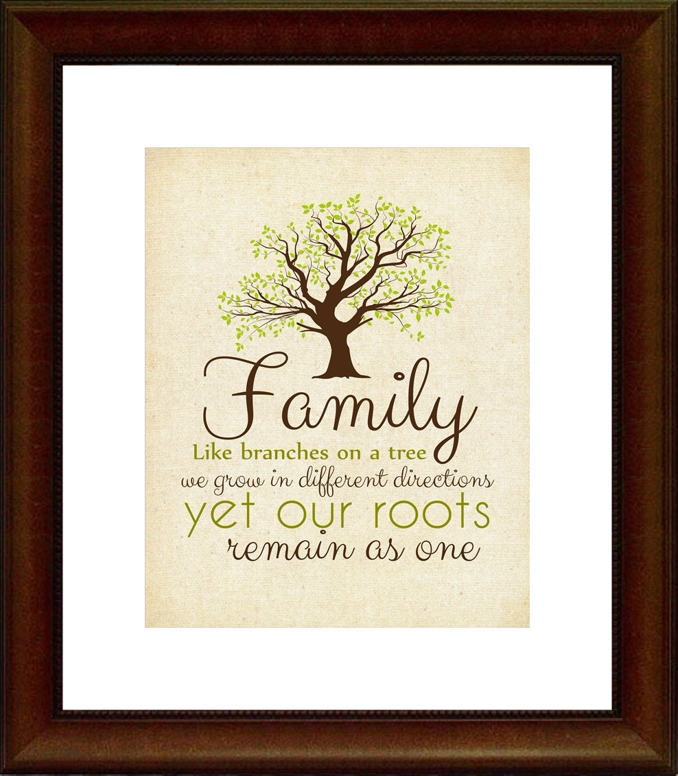 Printable Family Quotes