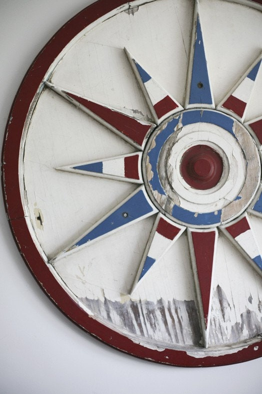 carousel medallion