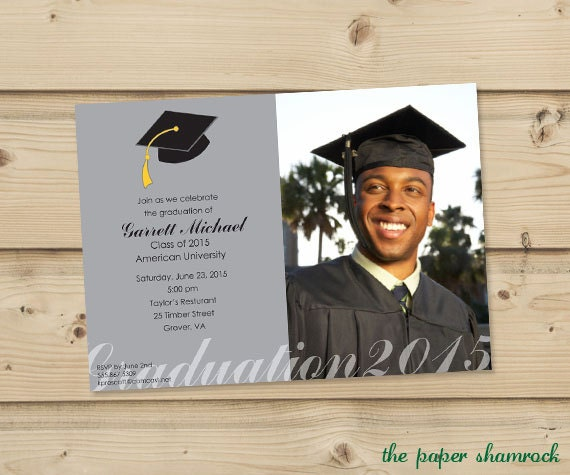 Walgreens Graduation Invitations was luxury invitations layout
