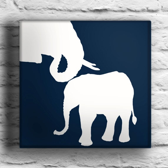 Baby Elephant Silhouette Stock Photos Royalty Free Baby