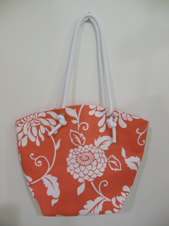 Canvas handbag pattern, shoulder bag pattern, fabric tote pattern, beach bag pattern, weekender bag, travel bag pattern - Zoia