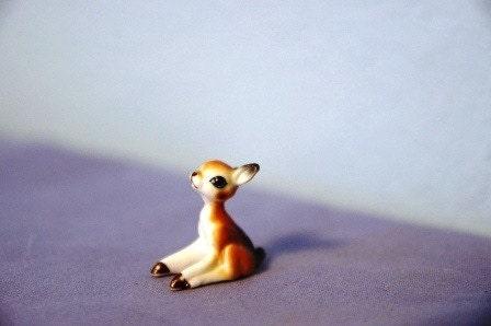 Tiniest Deer