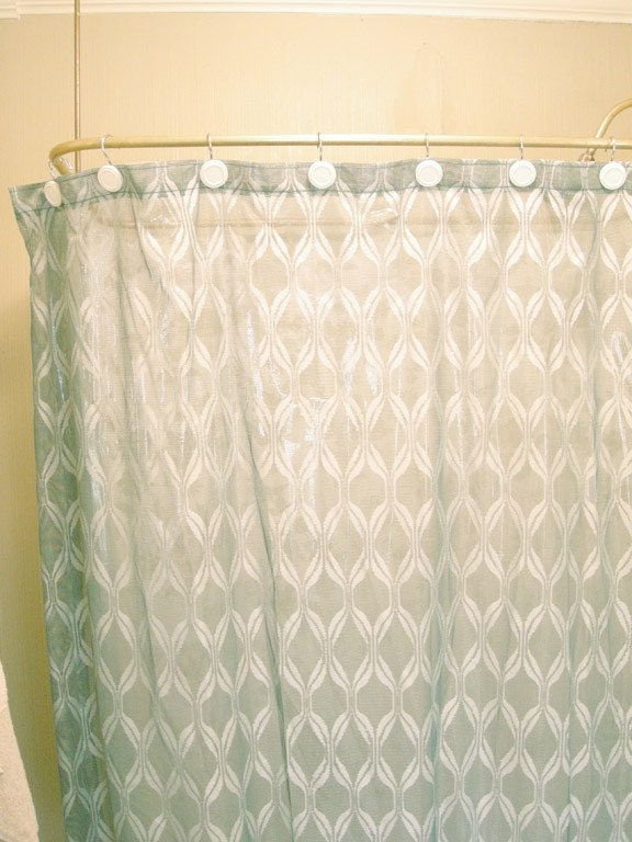 Shower Curtains in Surf, Flamingo, Hula designs and more!