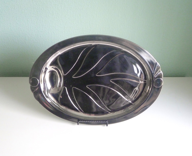 Vintage 1940s Pyrex Mercury