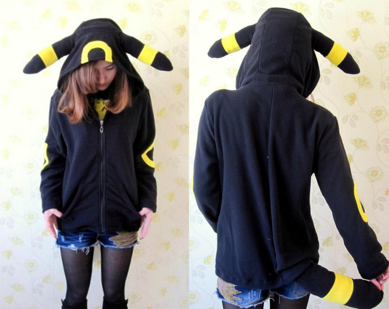 Umbreon hoodie