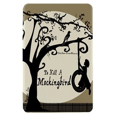 To Kill A Mockingbird Kindle