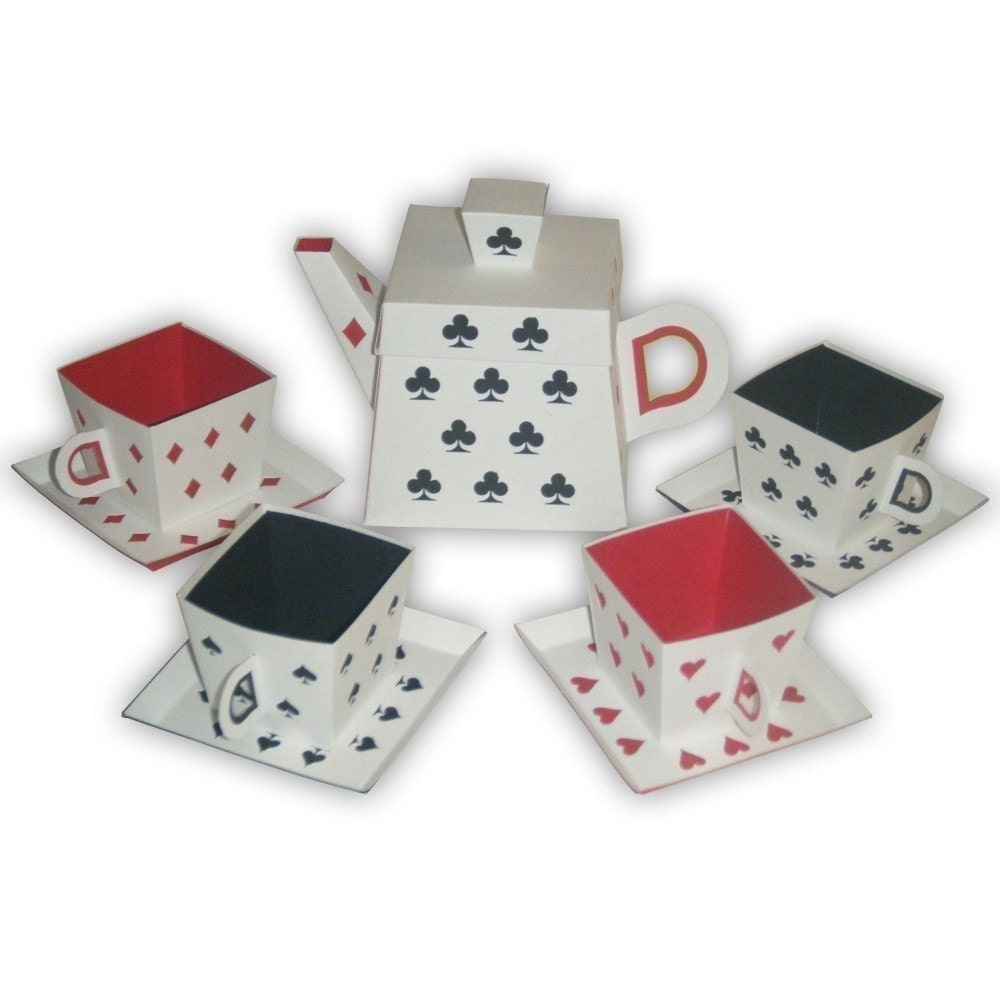 This is a photo of Striking Printable Playing Cards Pdf