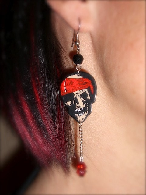 Awesome Earrings on Etsy!