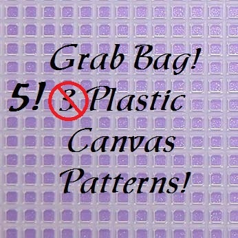 PLASTIC CANVAS NEEDLEPOINT PATTERNS « Free Patterns