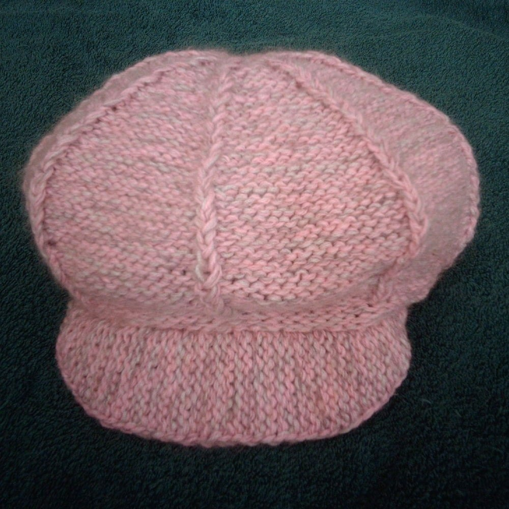 Crochet Cowboy Hat Pattern Free Patterns For Crochet