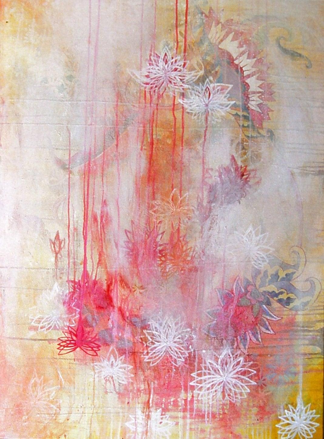 Meditation, Fine Art Print