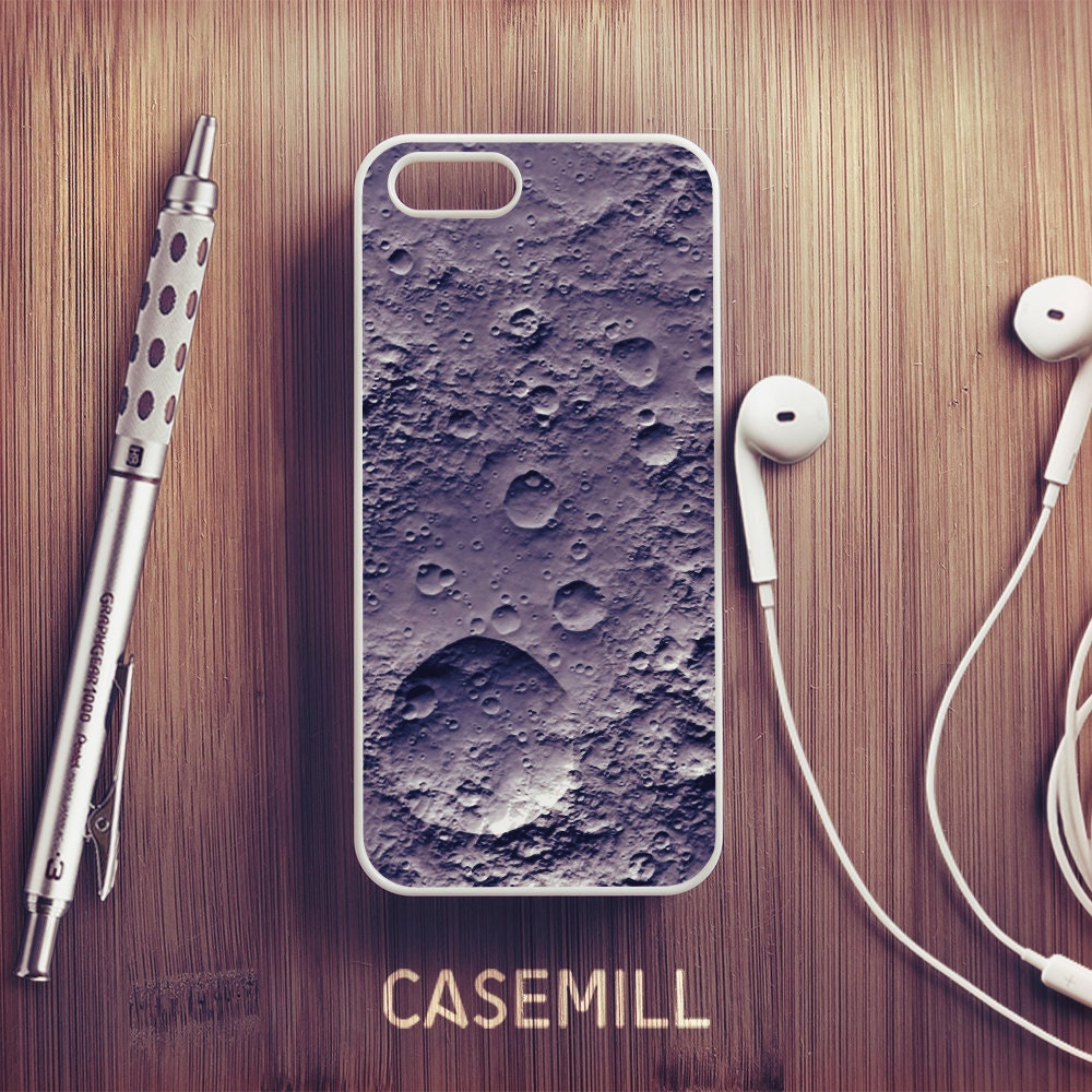 Moon iPhone 6 Case Moon Surface iPhone 6s Case iPhone 6 Plus Case iPhone 6s Plus Case Crater iPhone 5s Case iPhone 5 Case iPhone 5c Case