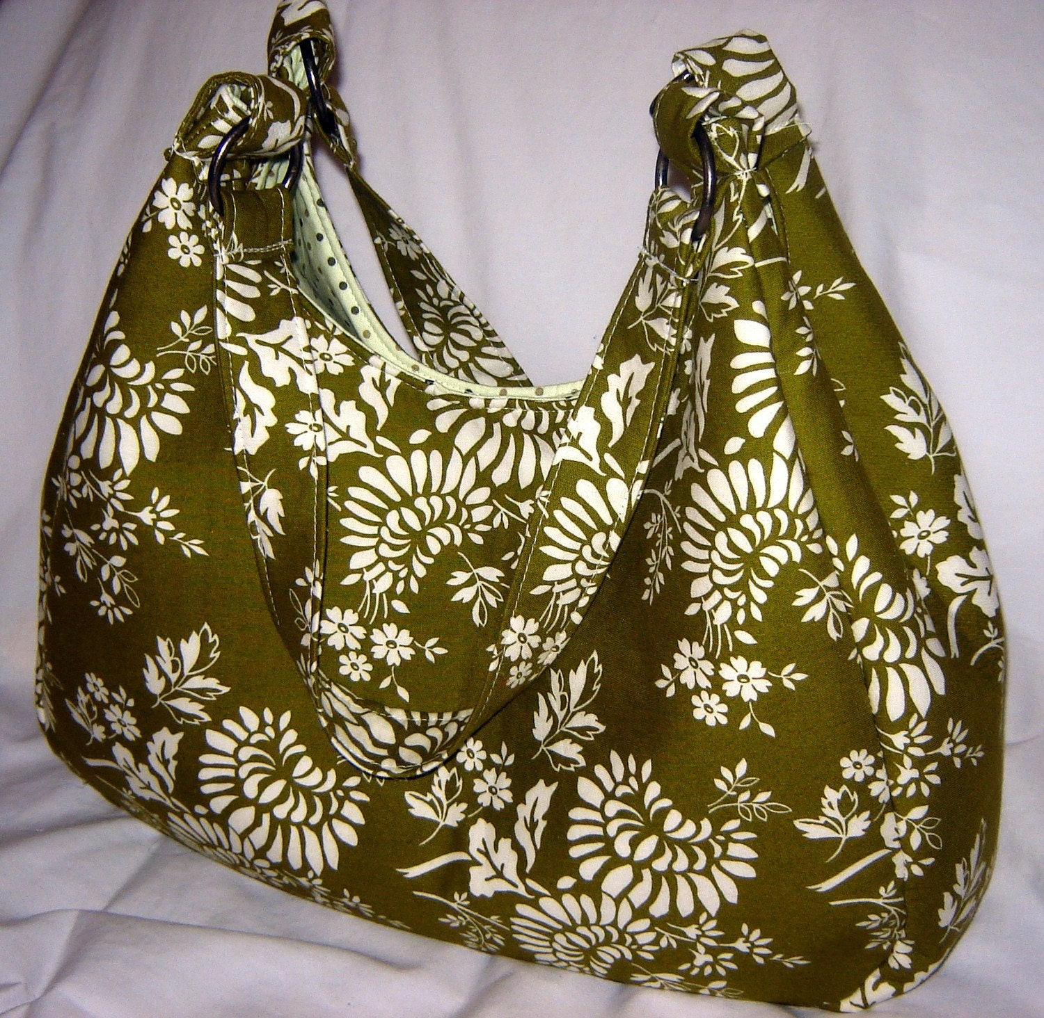 All-in-One Hobo Bag