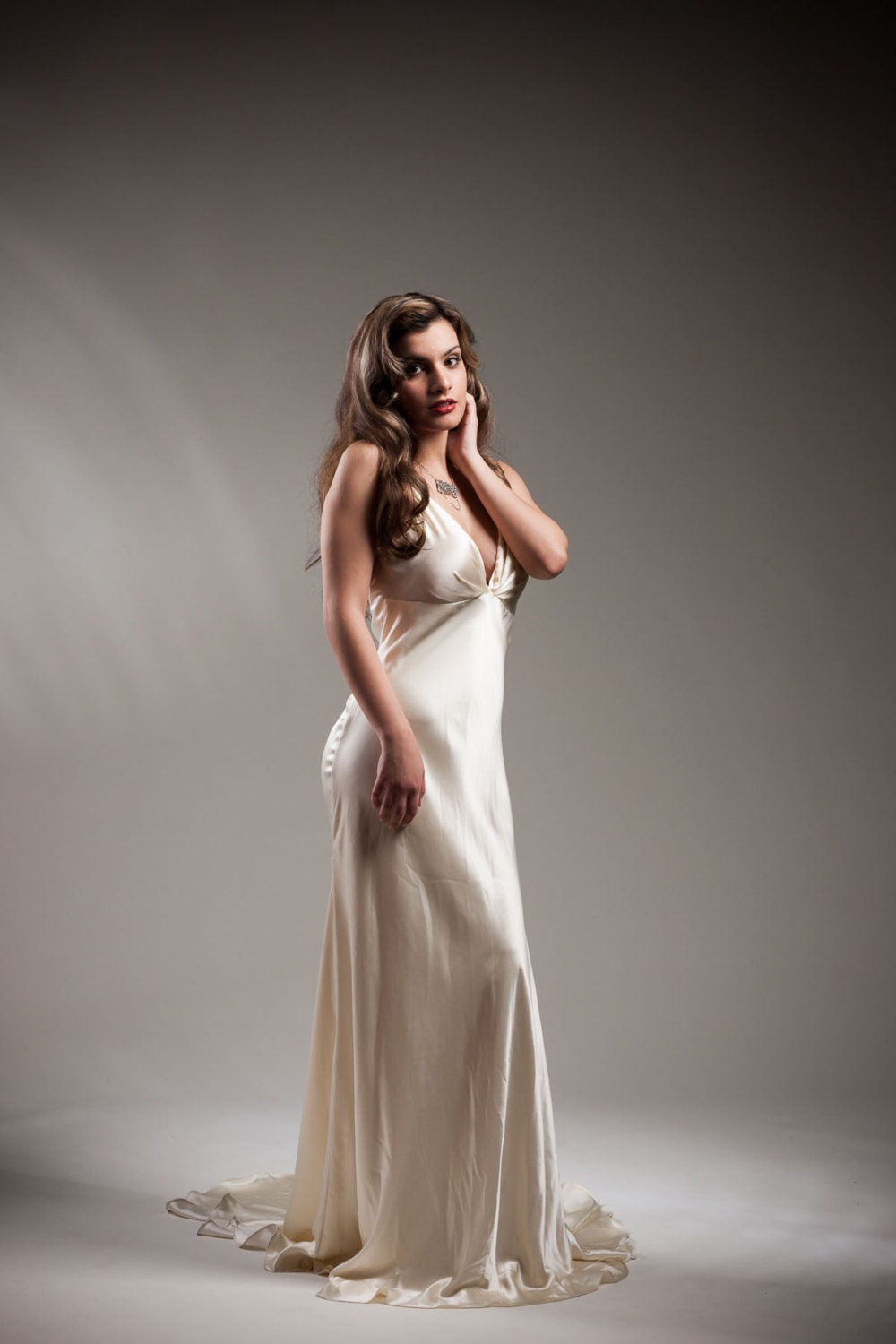 Hollywood Glamour Wedding Dresses : S gatsby wedding dress old hollywood by puremagnoliacouture