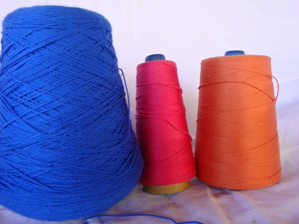 Three Threads....assorted colors