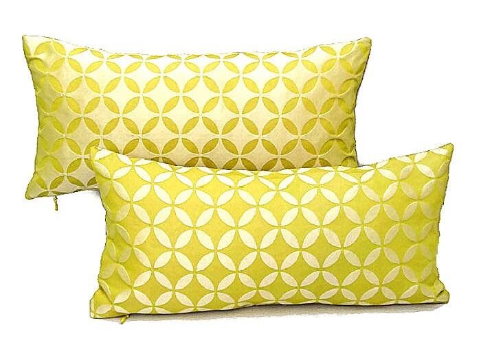 Yellow lumbar