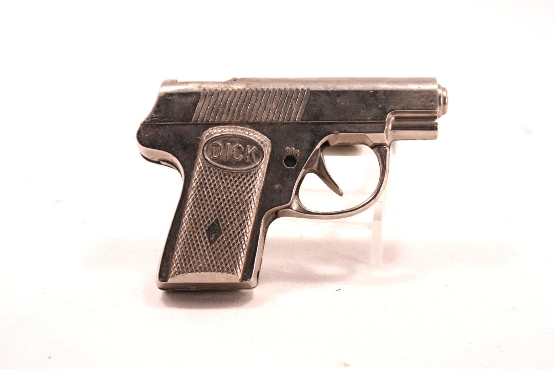 Cap Guns - Vintage and Antique Toys - Cartonionline