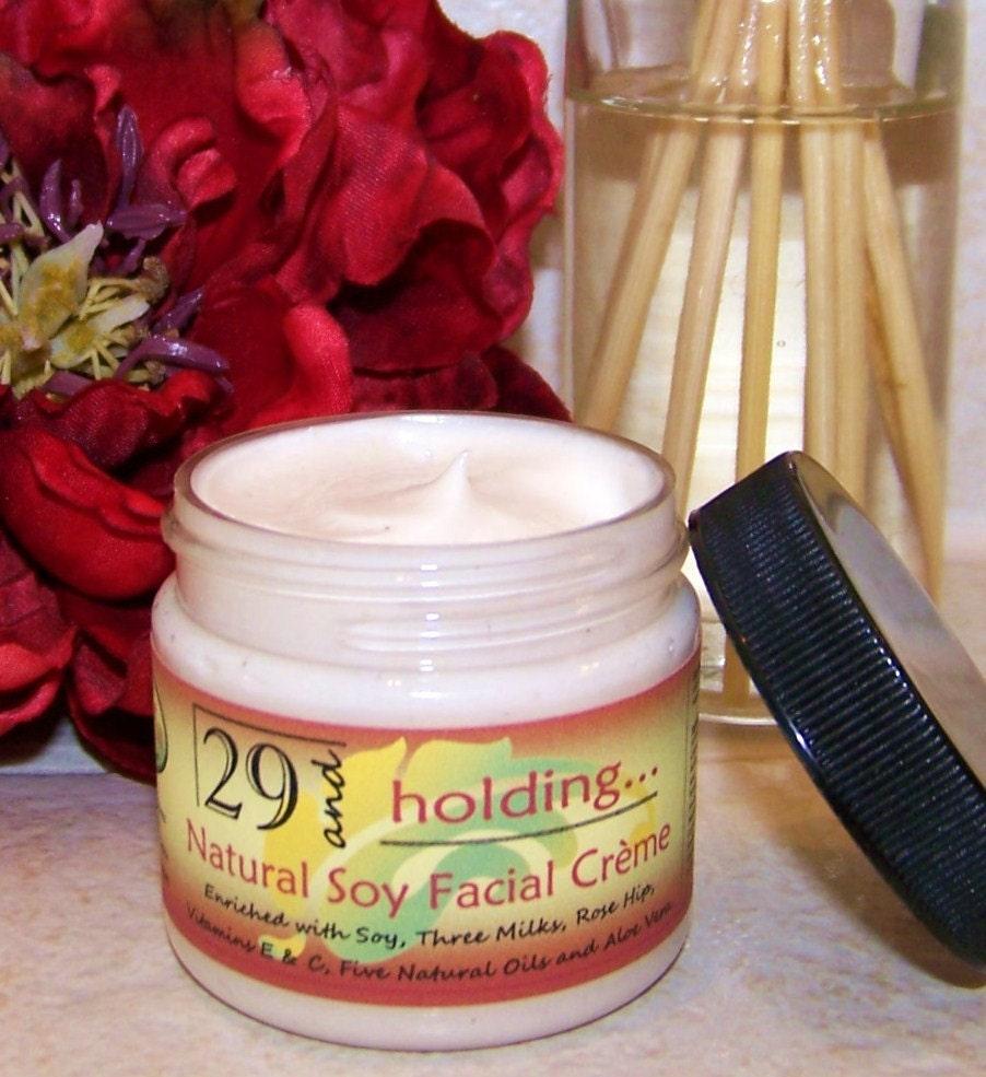 Facial Skin Care Gift Set
