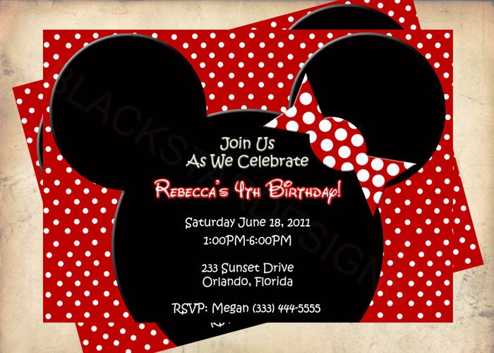 Minnie Mouse Sayings Birthday Minnie Mouse First Birthday