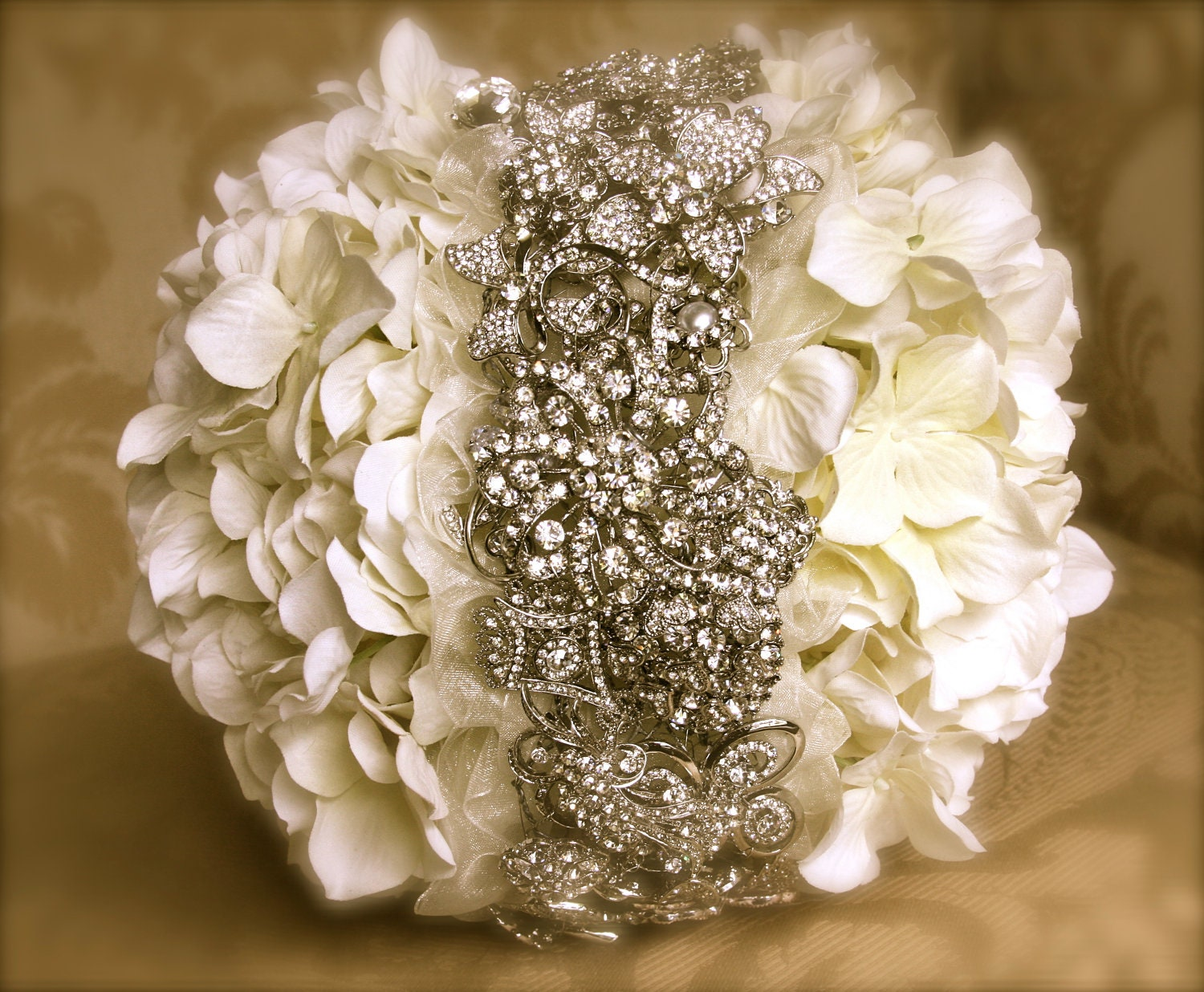 Bridal Bouquet Brooches : Foreverfreshflorals brooch bouquets