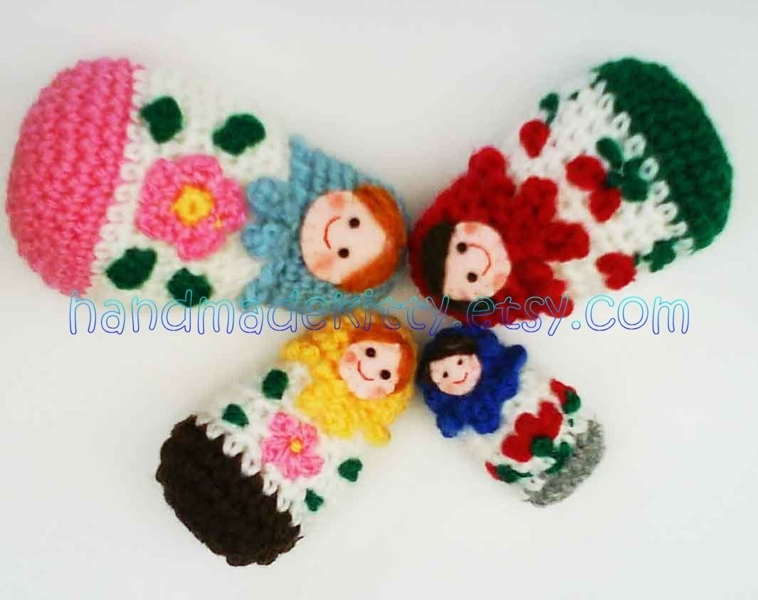 Free Toys Crochet Patterns - Crochet Favorites for Everything You