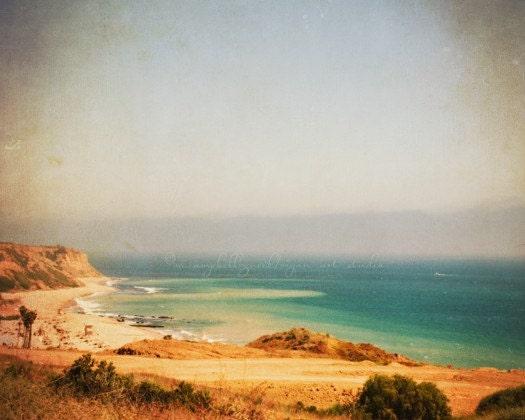 BOGO FREE - distant - california photograph - fine art print 8x10