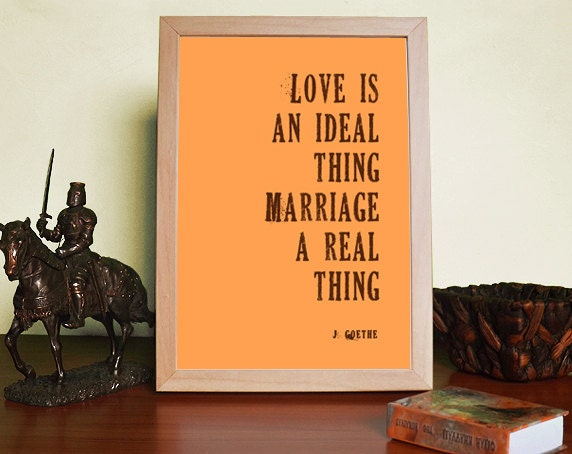 philosophical quotes on marriage