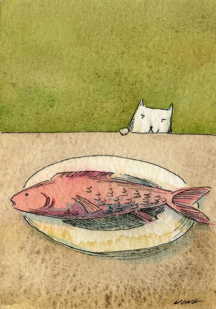 Salmon Attack