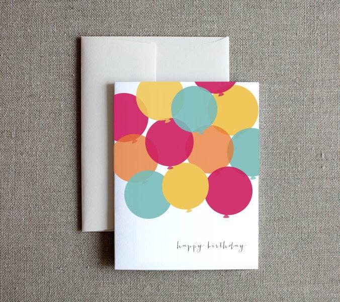 Etsy Birthday Cards gangcraftnet – Birthday Cards Etsy
