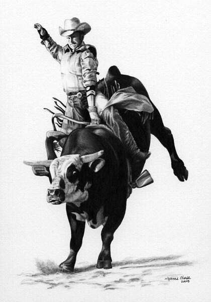 Ronald Reagan Cowboy Hat Campaign Photograph (1980)