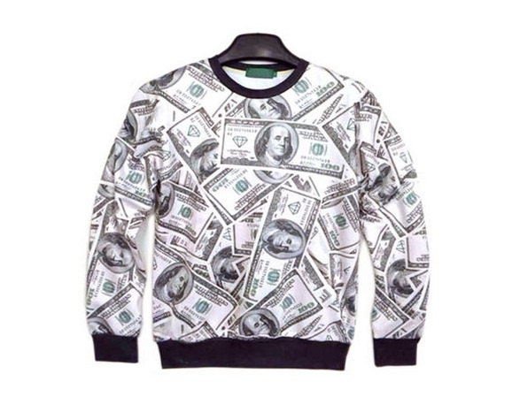 Find great deals on eBay for Dollar Bill Shirt in T-Shirts and Men's Clothing. Shop with confidence.