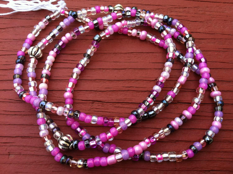 RIZZO African Waist Beads