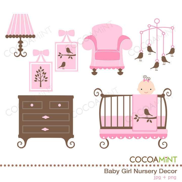 301 moved permanently for Baby girl nursery paintings
