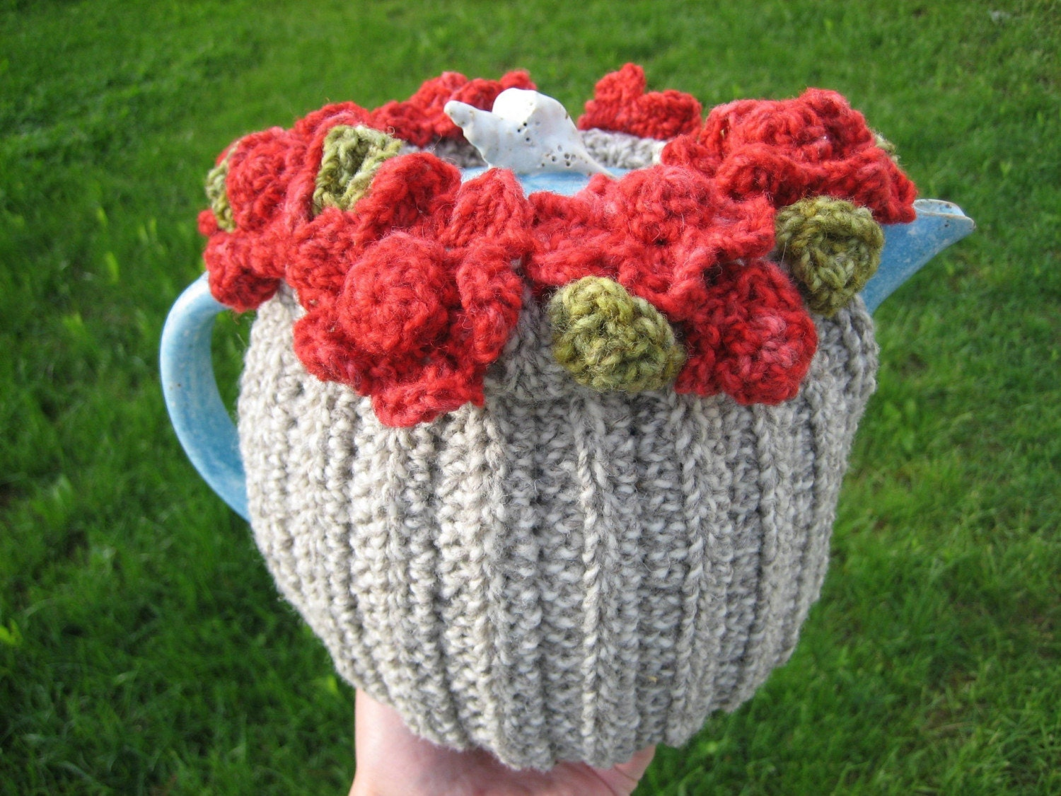 Crochet Patterns — Blogs, Pictures, and more on WordPress