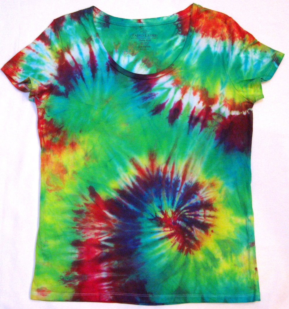 24 TieDye Techniques Free TieDye Patterns Kindle Edition