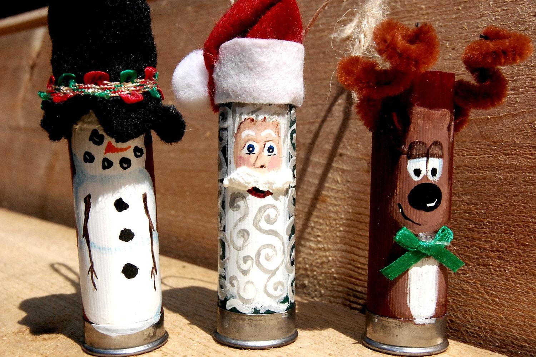 weihnachtsbasteln f r flintenfreude mit der ganzen familie. Black Bedroom Furniture Sets. Home Design Ideas