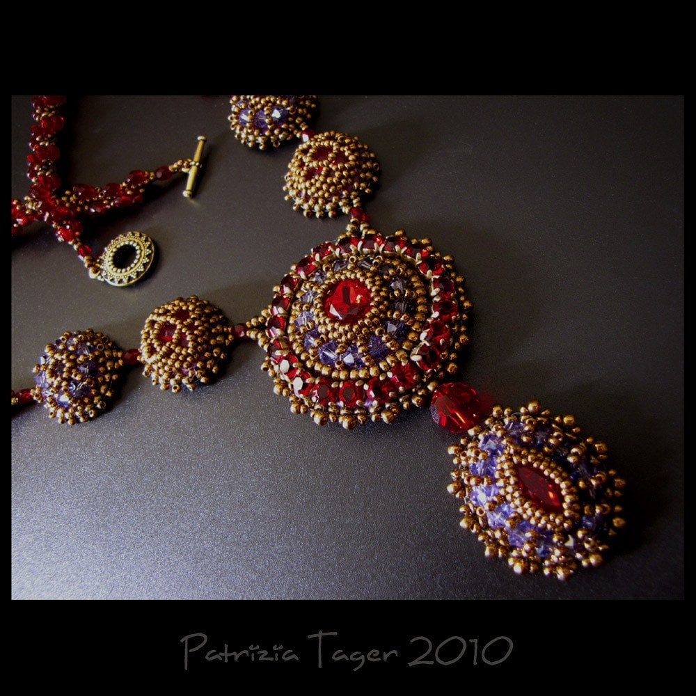 1001 Nights - Necklace