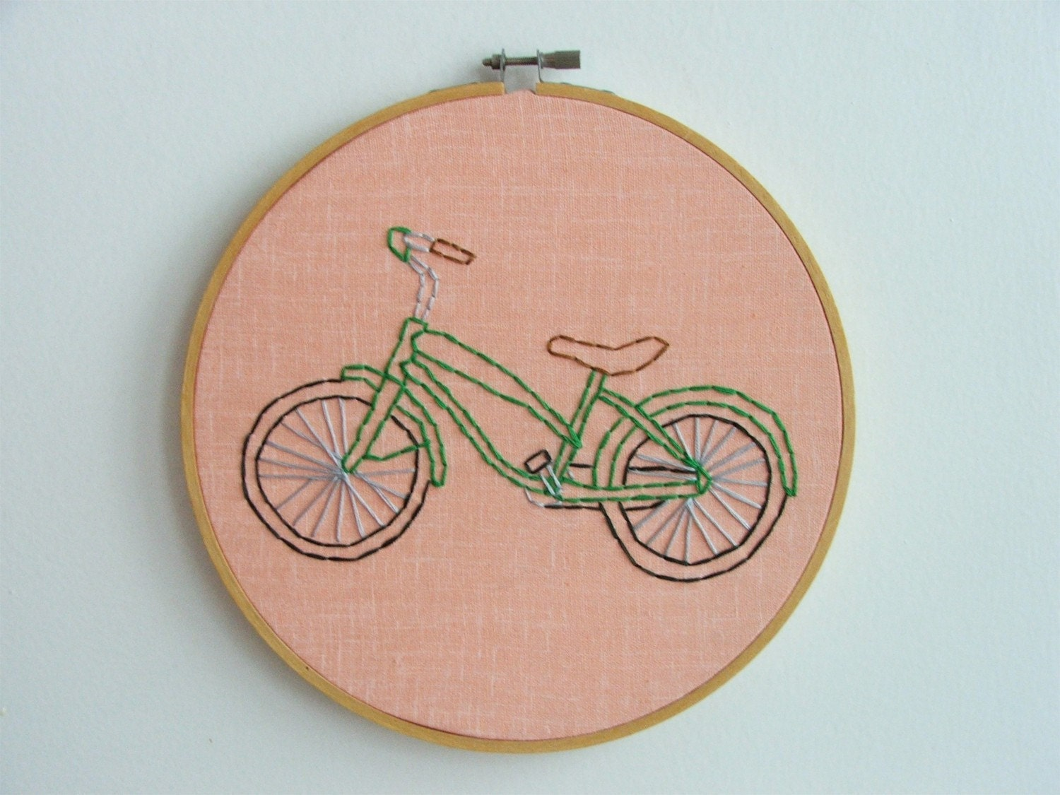 Be Green Bicycle