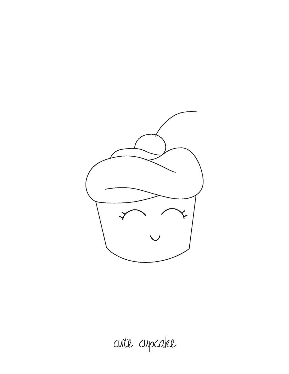 Items Similar To Downloadable Coloring Page