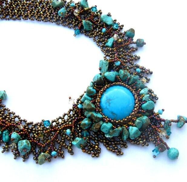 Glacier Florenze necklace