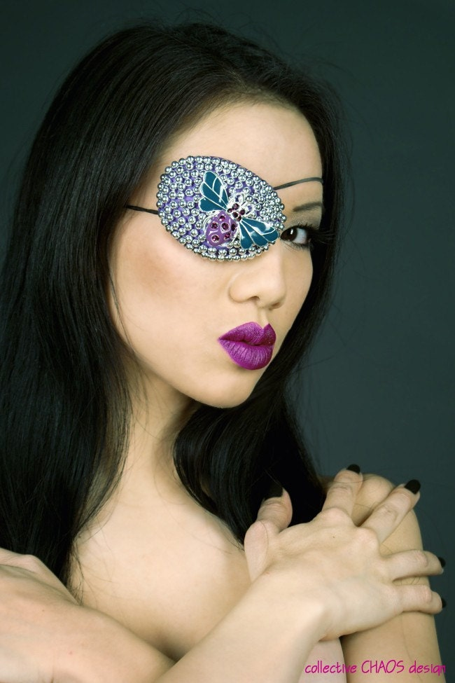 Jade Vixen: My Opera Is Now Closed