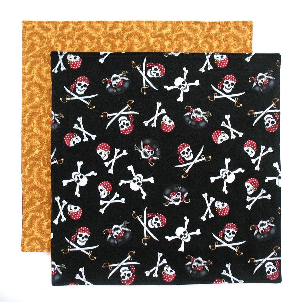Items similar to kids cloth napkins reusable school for Halloween cloth napkins