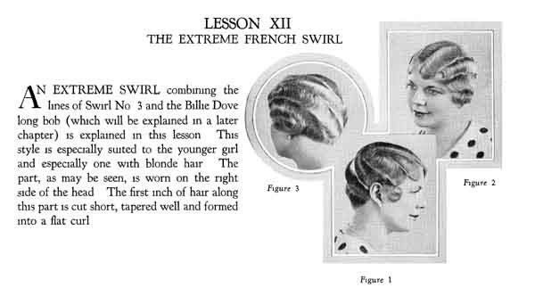 finger waves hairstyle.  FINGER WAVES Hairstyles I have