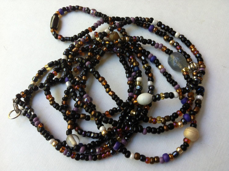 KARABA African Waist Beads