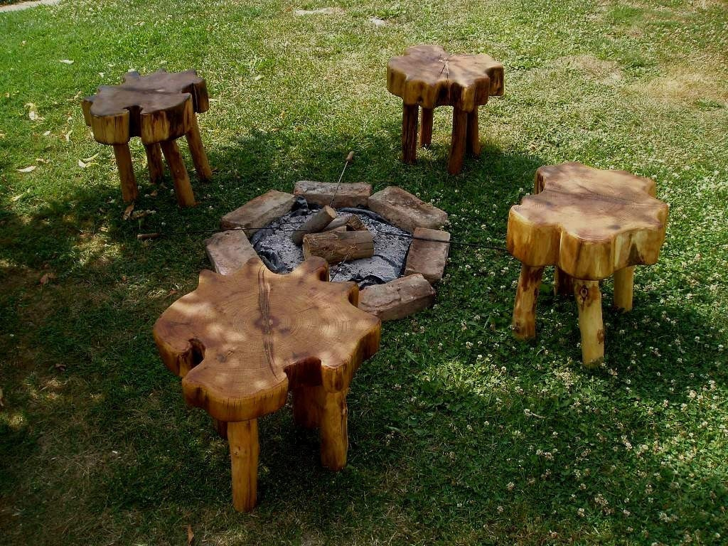 градински мебели