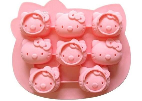 Hello Kitty Cake Mold Ebay