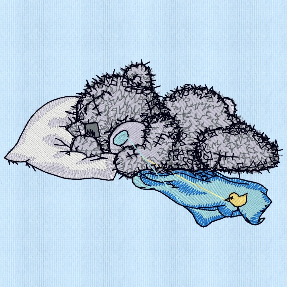 Tatty teddy bear friends - google search by alissa