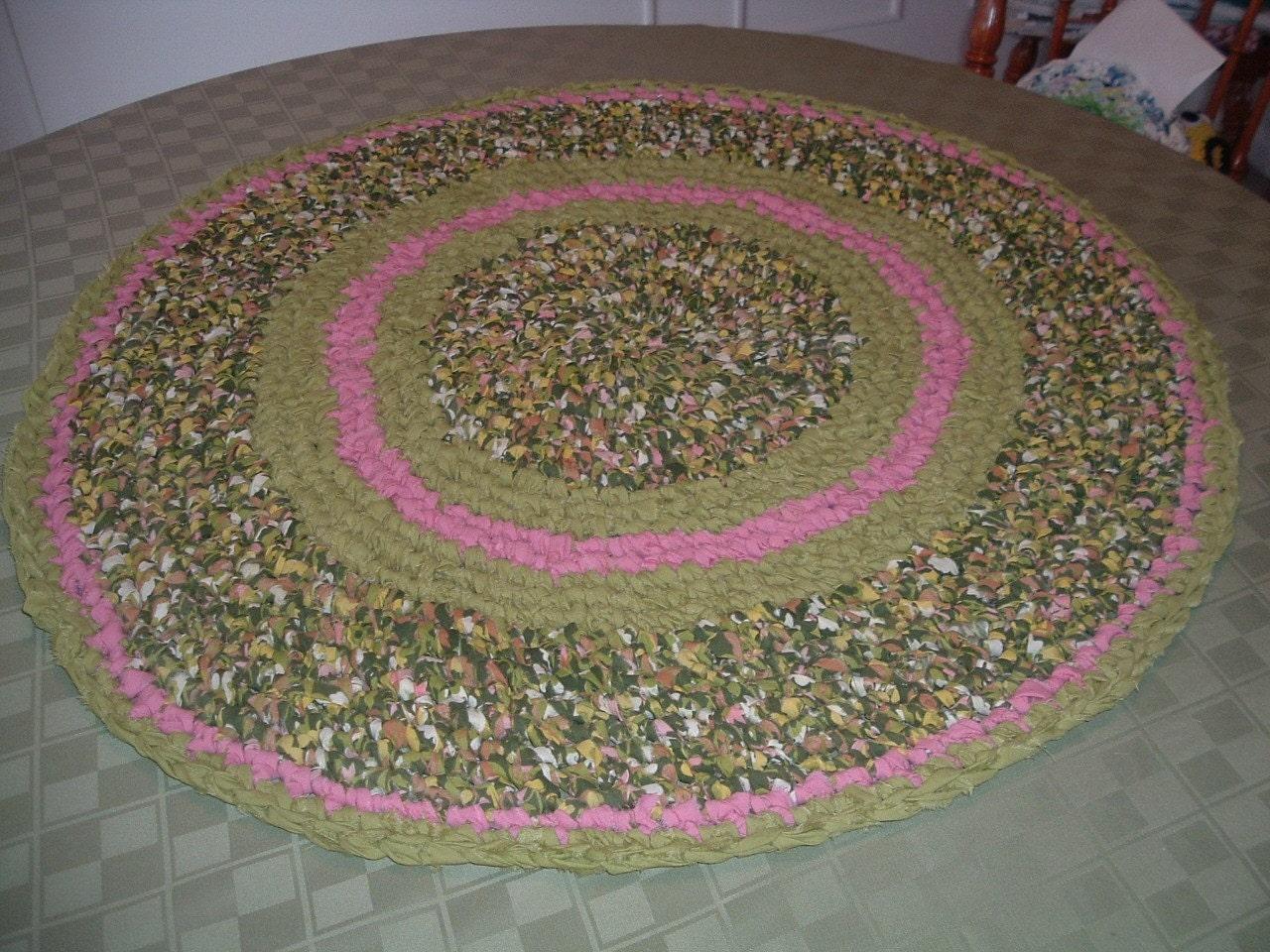 Fabric free knit pattern strip video