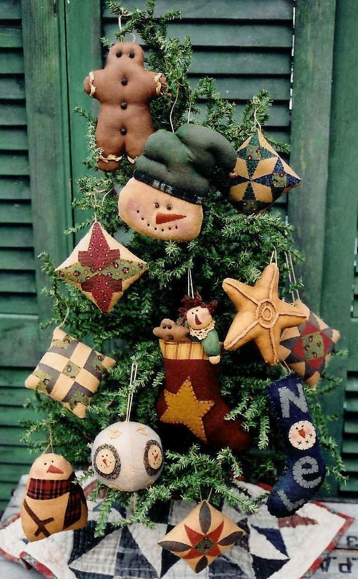 Christmas Tree Skirt Quilt Patterns